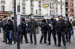 فرنسا: تأهب 89 ألف شرطي .. وبرج إيفل يغلق أبوابه