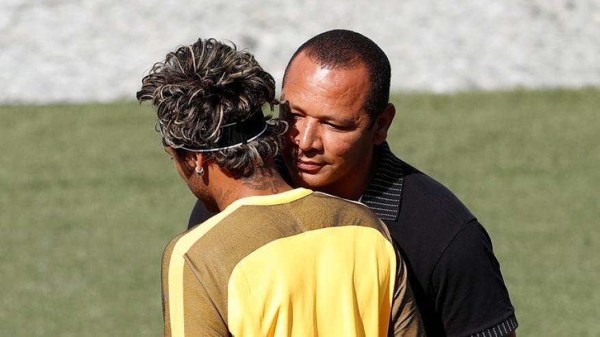 والد نيمار يكشف سبب انتقال نجله إلى النادي الفرنسي