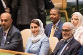 وفد السلطنة يشهد افتتاح المنتدى السياسي للتنمية المستدامة في الأمم المتحدة