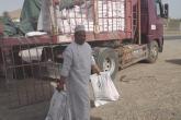 فريق ينقل الخيري يواصل تأسيس مشاريعه.. وافتتاح المطبخ العماني في بداية شهر رمضان