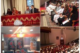 """""""أوريدو"""" ترعى مؤتمر """"تعليم الإنجليزية"""" بجامعة السلطان قابوس"""