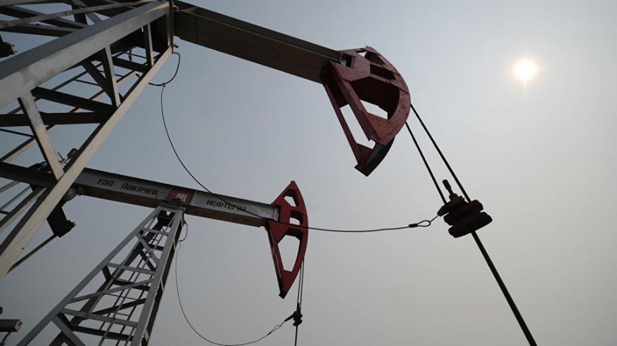 أمريكا تقود أسعار النفط للتراجع