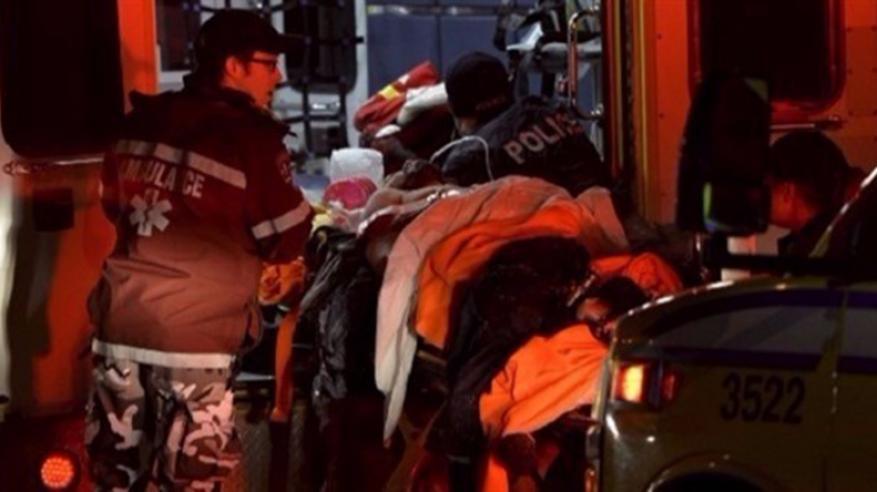 كشف هوية منفذي الهجوم على مسجد بكندا