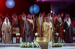 خط نفطي جديد بين السعودية والبحرين