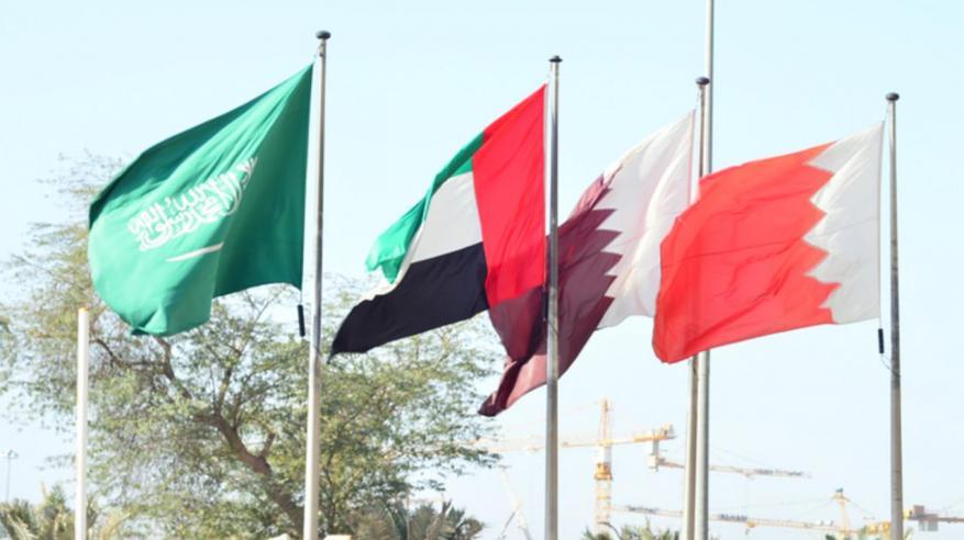 """قطر ترد على التوقعات الإماراتية باستمرار """"الأزمة"""" في 2019"""