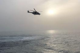 إخلاء طبي لحالتي وفاة ومصاب على متن ناقلة نفط هندية ببحر عمان