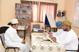 بدء التقييم النهائي لمسابقة حفظ القرآن بجنوب الشرقية