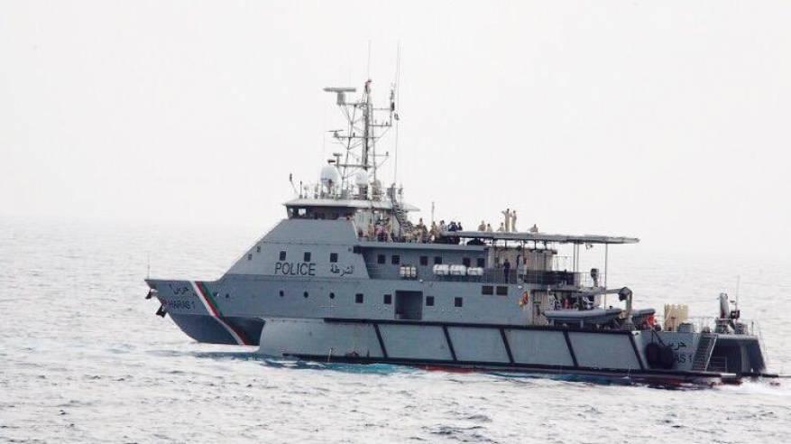 تطورات جديدة في عمليات البحث عن المفقودين في بحر محوت