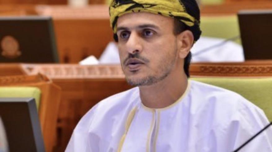 سعادة الدكتور عبدالله بن علي العمري النائب الأول لرئيس مجلس الشورى