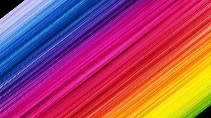 دراسة علمية تؤكد: الألوان تترجم المشاعر