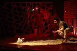 جيوتك تمثل السلطنة في الدورة الـ18 للمهرجان الدولي للمسرح الجامعي بتونس