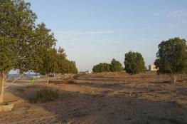 أهالي الخابورة يتطلعون إلى سرعة تنفيذ متنزه الخويرات ومده بالخدمات الضرورية