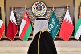 """الأمير تميم يستقبل وفد سعودي وبحريني لأول مرة منذ """"الأزمة"""""""