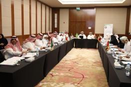 """""""فنية التقاعد المدني والتأمينات"""" الخليجية تناقش في مسقط آليات تطبيق """"النظام الموحد"""""""