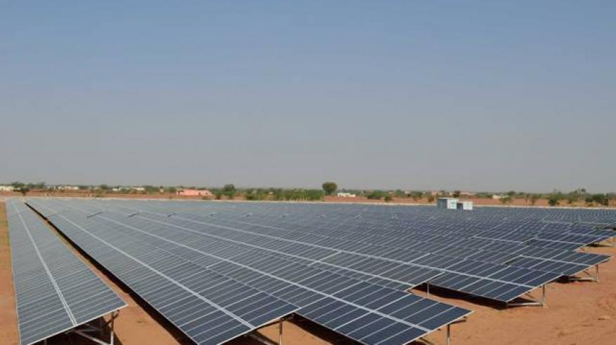 الطاقة المتجددة.. ركيزة أساسية للنمو في الهند