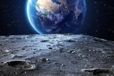 حقيقة العثور على ماء في باطن القمر