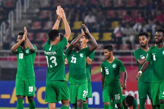السعودية تصطدم بأحلام أوزبكستان في ربع نهائي آسيا تحت 23 عاما