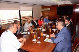 تبادل الخبرات بين السلطنة وتونس في مجال معالجة المياه