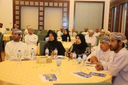 حلقة عمل لفريق اللجنة الفنية لإعداد التقرير الوطني الطوعي لأهداف التنمية المستدامة 2030