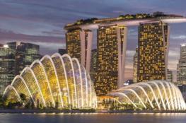 """سنغافورة تزيح أمريكا من قمة """"الاقتصادات التنافسية"""" في العالم"""
