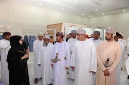 افتتاح ملتقى تجوري للترويج لمنتجات رائدات الأعمال
