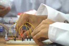 """التوعية ببراءة الاختراعات ضمن دورة """"100 مبتكر عماني"""""""