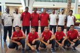 منتخب ألعاب القوى يتأهب للبطولة الآسيوية بالدوحة