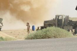 """الجيش السوري وحلفاؤه يسيطرون على آخر معاقل """"داعش"""""""