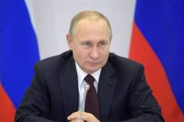بالفيديو.. الرئيس الروسي: الأوضاع في منطقة الخليج قابلة للانفجار