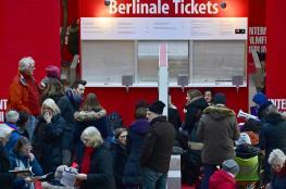 دور أكبر للمرأة في مهرجان برلين السينمائي