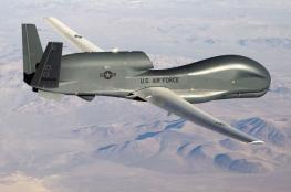 إيران تحتج لدى الإمارات على انطلاق الطائرة الأمريكية من أراضيها