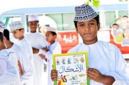 مكتبة السندباد المتنقلة للأطفال تواصل نشر ثقافة القراءة