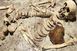 """""""هيكل عظمي"""" يحل لغز اختفاء مصري في إيطاليا منذ 15 عاما"""