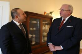 تركيا تستدعي سفير برلين للمرة الـ 17 وسط تصاعد التوترات قبيل الانتخابات الألمانية