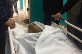 بالصور.. جيش الاحتلال الإسرائيلي ينهي حياة شابا فلسطينيا