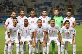"""الكويت لـ""""استعادة التوازن"""" أمام الأردن """"المتحفز"""""""