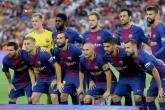 7 لاعبين يقتربون من الرحيل عن برشلونة