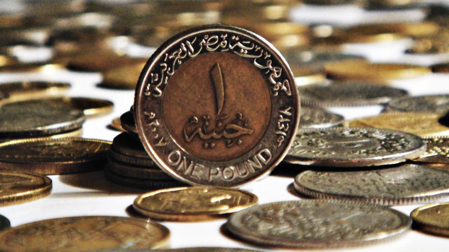 نمو احتياطي مصر من النقد الأجنبي إلى 36.703 مليار دولار