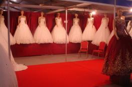 """12 مستفيدة من دعم صندوق الرفد يشاركن في معرض """"عروس صحار"""""""