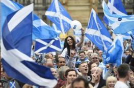 """استقلال أسكتلندا .. """"خريف بريطانيا"""" المُرتقب"""
