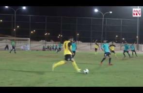 منافسات اليوم الثاني من بطولة الرؤية الرمضانية لكرة القدم