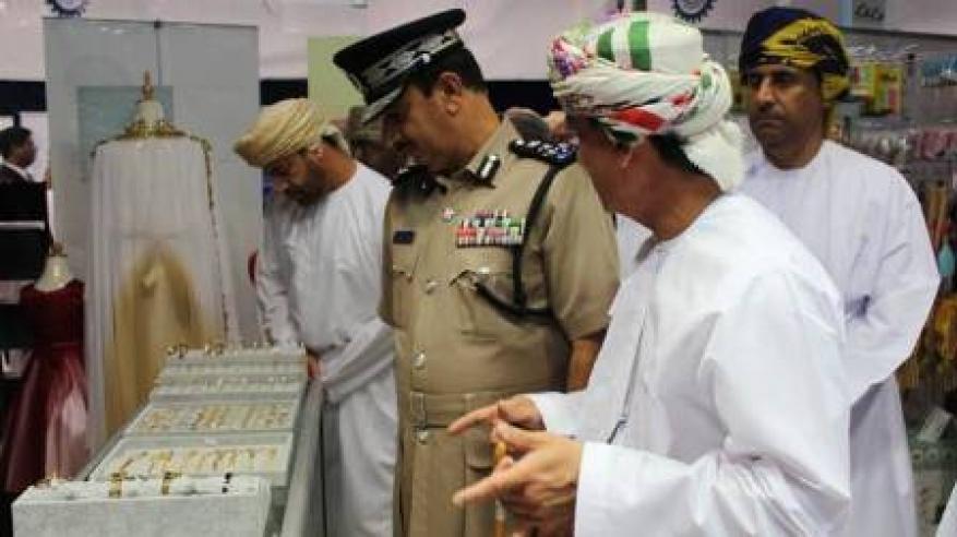 """مبادرة """"منافذ"""" تدعم رواد الأعمال والباحثين عن عمل في محافظة مسندم"""