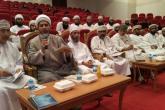 جمعية العناية بالقرآن الكريم تعقد اجتماعها العمومي الثاني