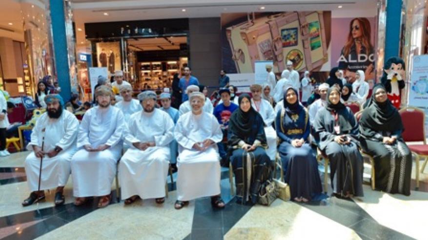 """""""الصحة"""" تحتفل بالأسبوع الخليجي الثامن لتعزيز صحة الفم والأسنان"""