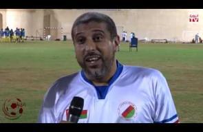 مباريات نصف النهائي لبطولة الرؤية الرمضانية لكرة القدم