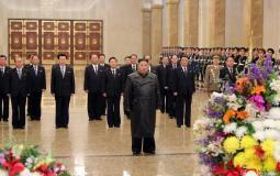 زعيم كوريا الشمالية يظهر علنا للمرة الأولى منذ انتشار فيروس كورونا.jpg
