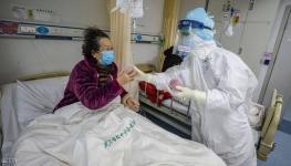 وفيات كورونا المستجدّ في الصين تتخطى ألفي شخص.JPG
