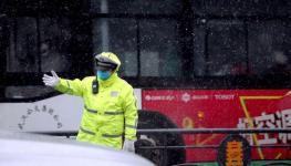 الصين تعلن عن 98 حالة وفاة جديدة بفيروس كورونا يوم الاثنين.jpg