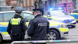 الشرطة الألمانية العثور على المشتبه به في إطلاق النار قرب فرانكفورت ميتا.jpg