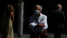 استراليا تبدأ اجراءات لإغلاق البلاد مع ارتفاع حالات الإصابة بكورونا.JPG
